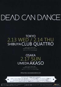 Deadcandance130214b