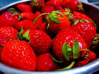 Strawberry180605