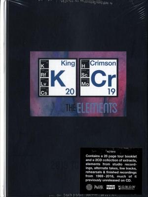 Elements2019